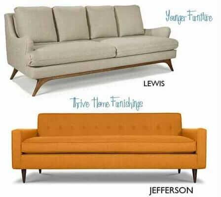 mid-century-modern-sofas
