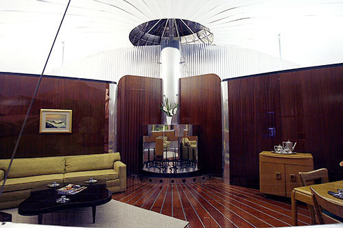 Dymaxion-house