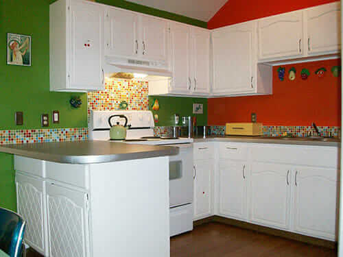 800 Retro Remodel For A 1980s Kitchen Retro Renovation