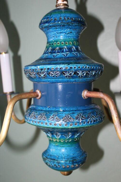 bitossi rimini blu