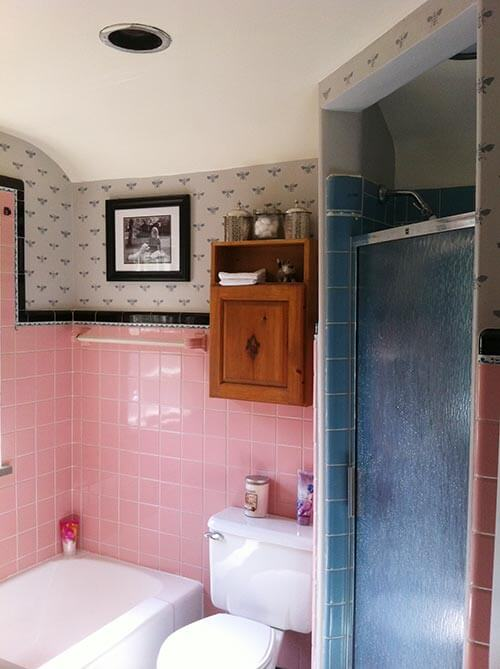 pink-bathroom-painted