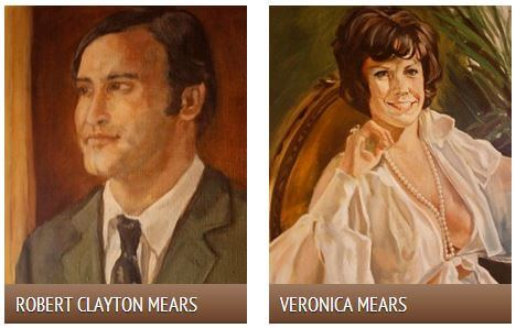 robert and veronica mears