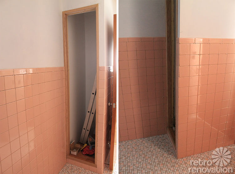 Ceramic Wall Tiles Bathroom Closet