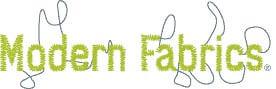 Modern Fabrics Logo