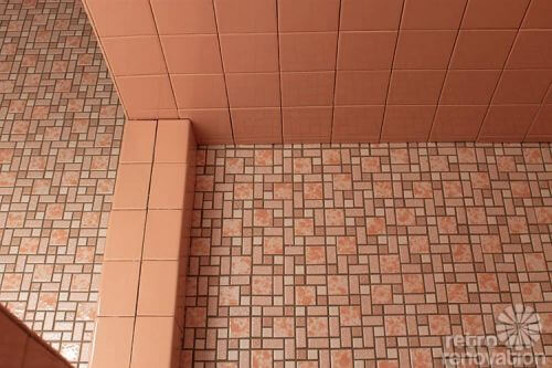 pink-ceramic-tile-shower
