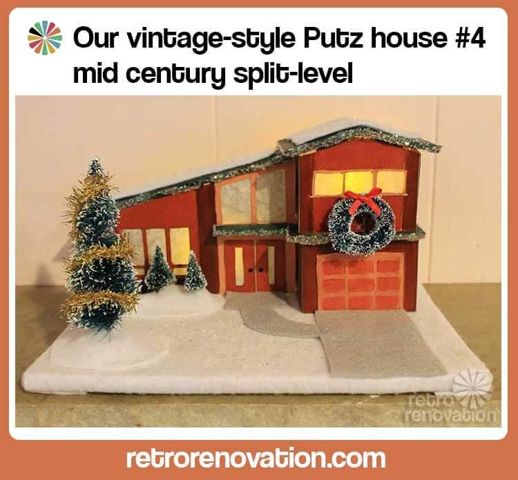 Split-level-christmas-house