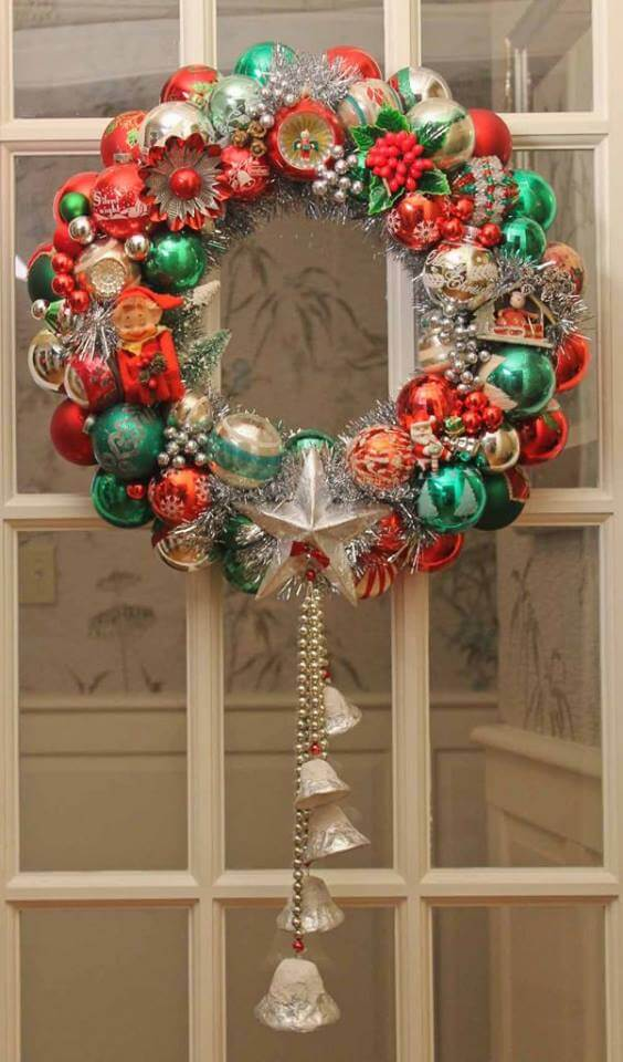 Astonishing Our Tutorial And 30 Tips To Make Your Own Vintage Christmas Easy Diy Christmas Decorations Tissureus