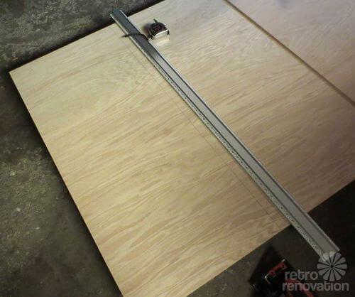 clamp-ruler