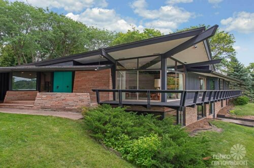 Homes For Sale Pickwick Mn