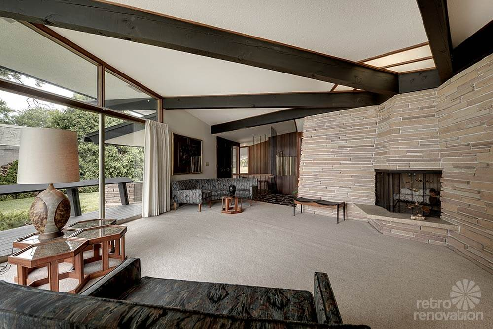 Midcentury Modern Architecture On Pinterest