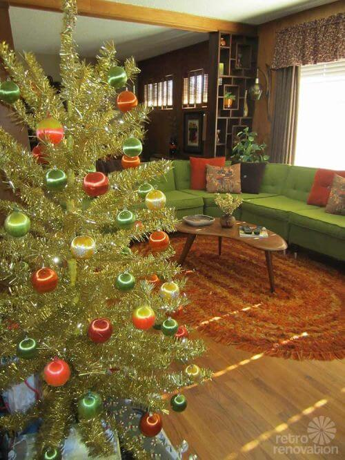 orange-and-green-retro-tree