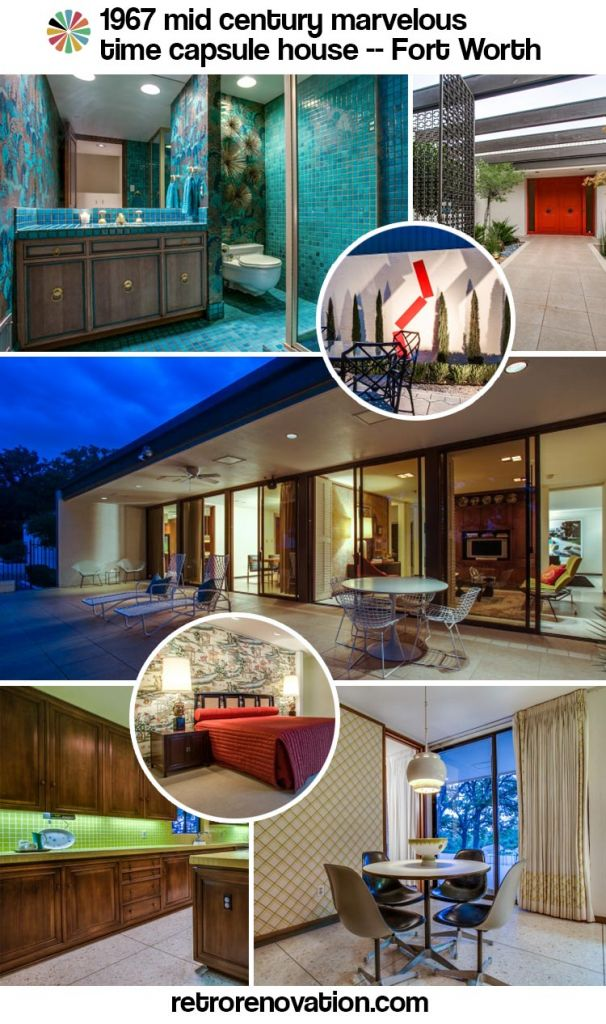 time capsule homes Archives - Retro Renovation