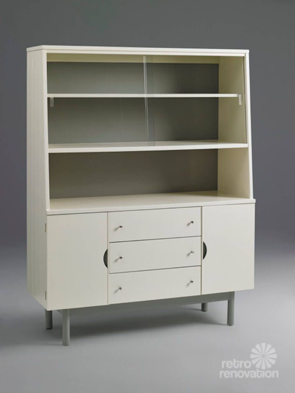 Restored Vintage Stanley Furniture Heritage Collection