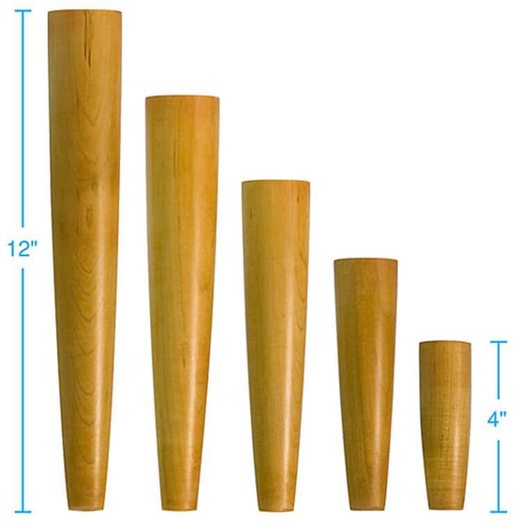 Designer Furniture Legs 4 Sources For Mid Century Modern Furniture Legs  Retro