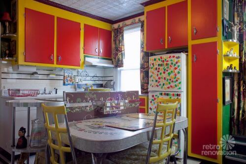 cullens vintage apartment