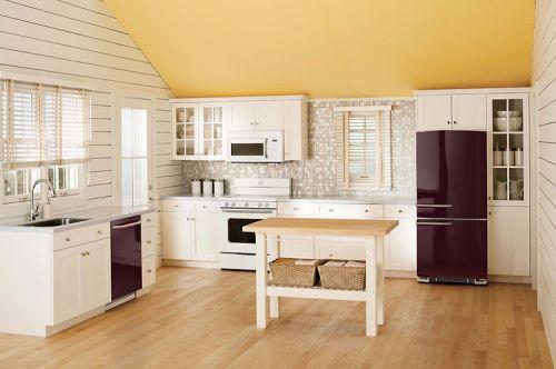 vintage-styled-purple-appliances