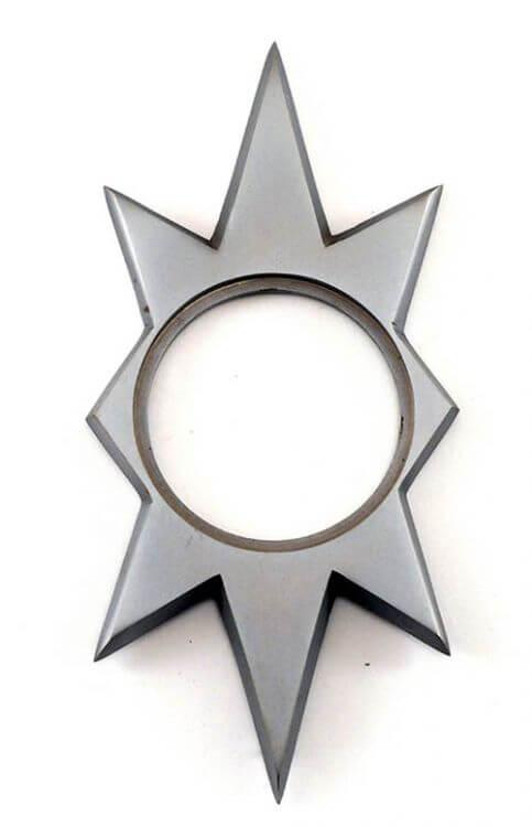 mid-century-starburst-door-plate