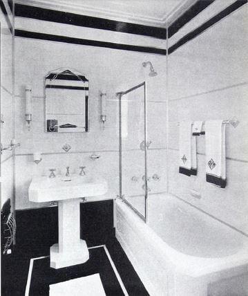 micarta bathroom