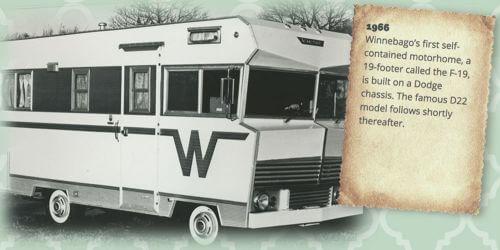 Winnebago-history