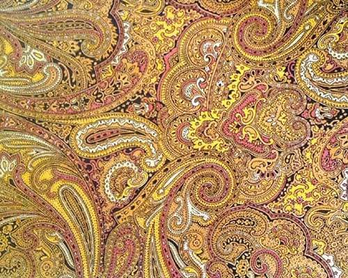 vintage-PAISLEY-vinyl-honey