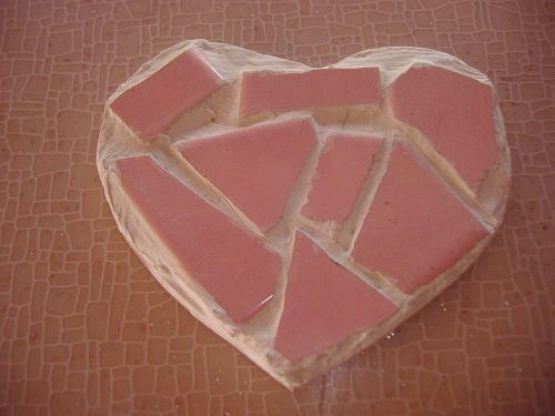 vintage-pink-tile-mosaic