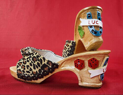 carved-wooden-shoes