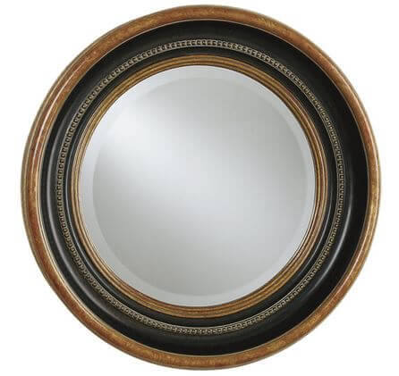 ethan allen classic mirror