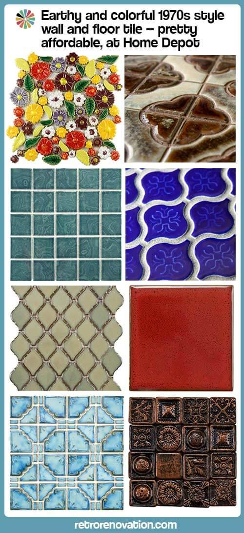 Calculate floor tiles