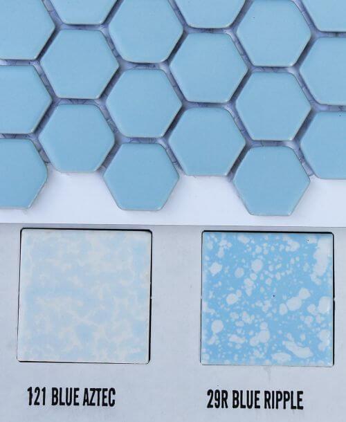 blue-hex-ceramic-tile
