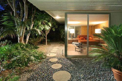 midcentury living inside out