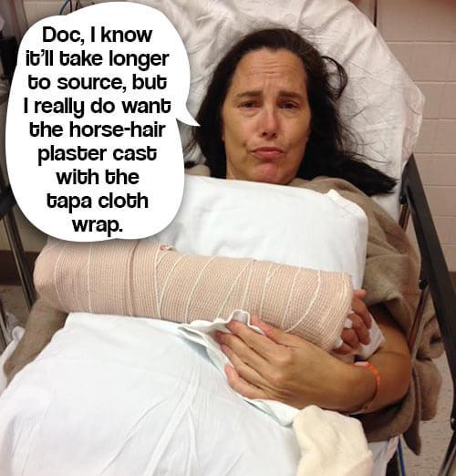 pam-broken-arm-caption