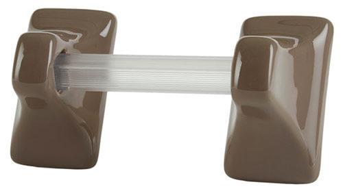 recessed-ceramic-towel-bar-holders