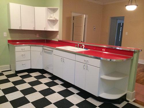 vintage-style-kitchen
