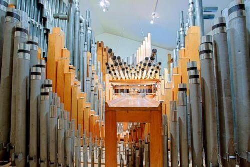 pipe-organ