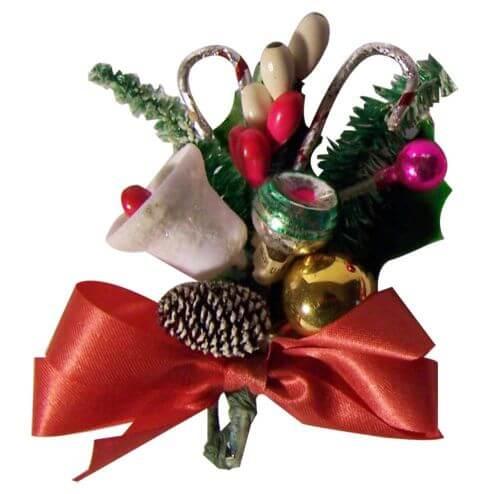 vintage-christmas-corsage
