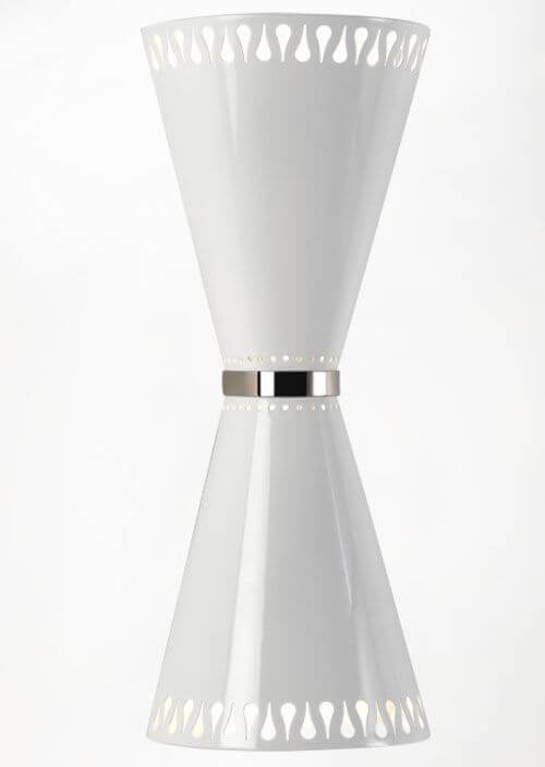 jonathan-adler-bowtie-cone-sconce