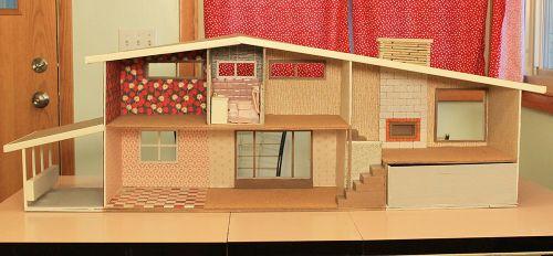 besty mccall dollhouse