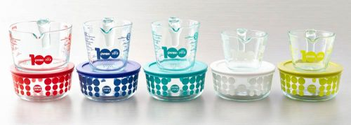 pyrex 100th anniverary