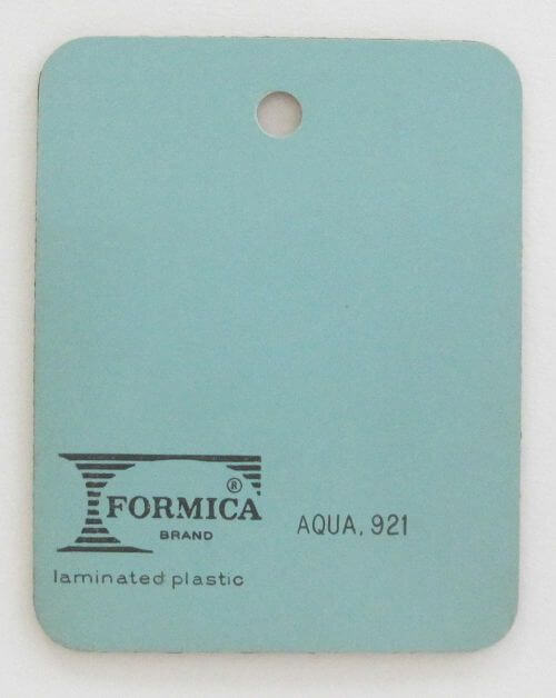 29 Vintage Formica Designs Including Halifax Fleurette