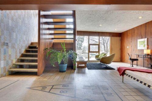 mosaic-shuffleboard-floor