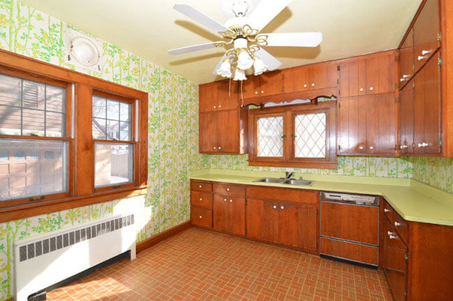 Charming 1930 Tudor Revival Time Capsule House With