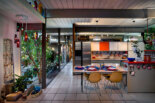 1959 Matt and Lyda Kahn time capsule house — an historic Eichler house for influential members of the Eichler design team