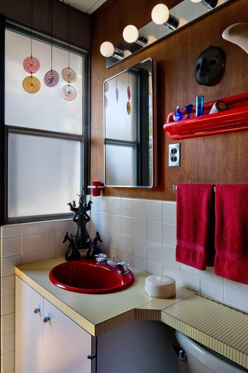 eichler bathroom
