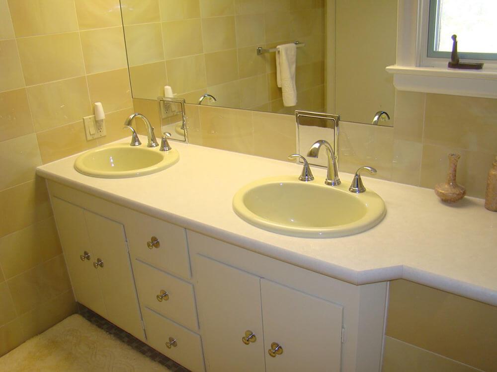 Kohler Bathroom Sinks Small Undermount Sink