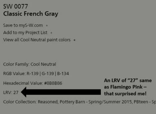 classic-french-gray-sherwin-williams