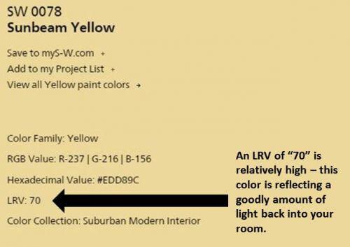 sherwin-williams-sunbeam-yellow