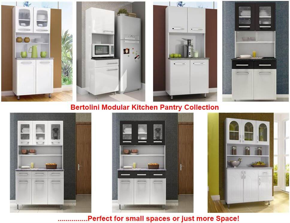 Metal Pantry Cabinet With Ikea, Move Over: Bertolini Steel Kitchens  Introduces Affordable With Pantry