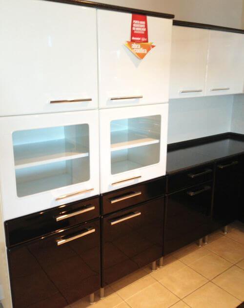 Bertolini Steel Kitchens Classica Door Style