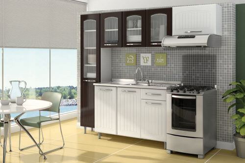 bertolini kitchens ideal door style