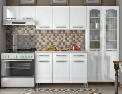 bertolini ideal kitchen